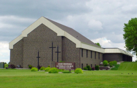 Good Shepherd Lutheran Church, Marshall Minnesota
