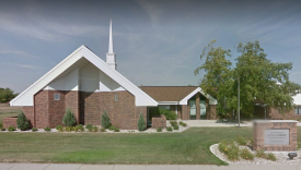 Church of Jesus Christ of Latter-Day Saints, Marshall Minnesota