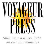 Voyageur Press of McGregor Minnesota