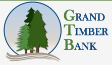 Grand Timber Bank, McGregor Minnesota