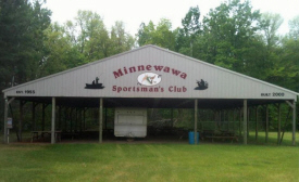 Minnewawa Sportsmen's Club, McGregor Minnesota