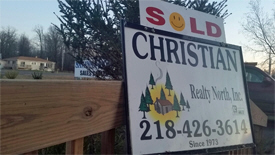 Christian Realty North Inc, McGregor Minnesota