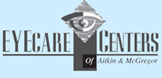 Eyecare Center of McGregor Minnesota