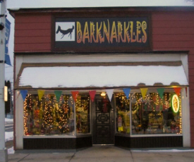 Barknarkles Thrift and General Store, McGregor Minnesota
