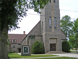 Hope Lutheran Church, Minneota Minnesota