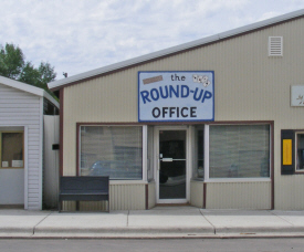 The Roundup, Minneota Minnesota