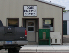 Doyle Insurance Service, Minneota Minnesota