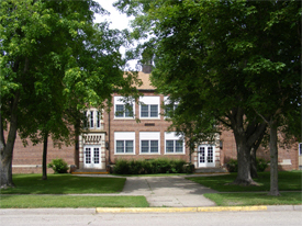St. Edwards School, Minneota Minnesota