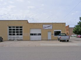 Bauer Automotive, Minneota Minnesota