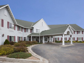Grandstay Hotel and Suites, Montevideo Minnesota