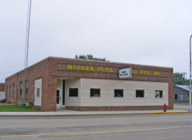 Morgan Plumbing and Heating, Morgan Minnesota
