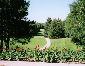 Pine Ridge Golf Club, Motley Minnesota
