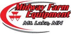 Midway Farm Equipment Inc. Mountain Lake Minnesota
