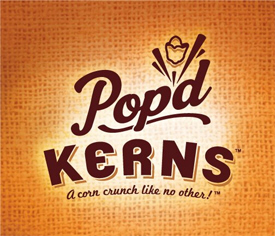 Pop'd Kerns, Mountain Lake Minnesota
