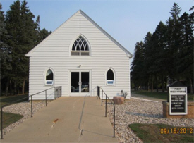 First Presbyterian Church, Mountain Lake Minnesota