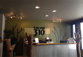 Salon 310, Mountain Lake Minnesota