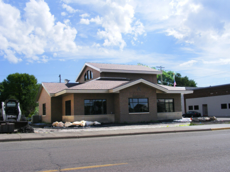 Citizens Alliance Bank, Murdock Minnesota, 2014