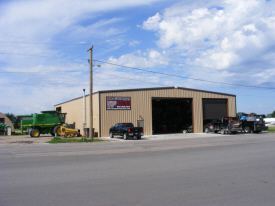 Ace Ag Service and Repair, Murdock Minnesota
