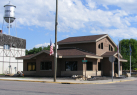 Citizens Alliance Bank, Murdock Minnesota