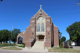 St. John the Baptist Church, New Ulm Minnesota