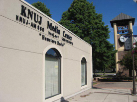 KNUJ Radio, New Ulm Minnesota