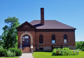 Riverside History and Nature Learning Center, New Ulm Minnesota