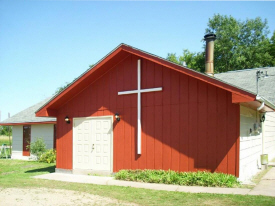 Harvest Free Will Baptist Church, Ogema Minnesota