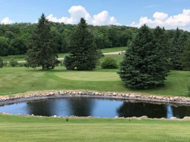Three Bears Country Club, Ogema Minnesota