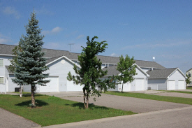 Dream Catcher Homes, Ogema Minnesota