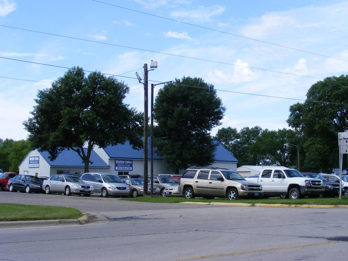 Mills Car Dealership Minnesota