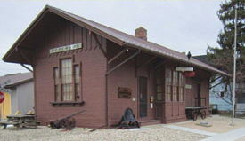 Peterson Station Museum