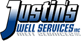Justin's Well Services Inc - Logo