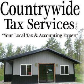 Countrywide Tax Service LLC, Pine River Minnesota