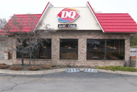 Dairy Queen, Pine River Minnesota