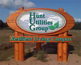 Hunt Utilities Group LLC, Pine River Minnesota