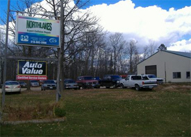 Master Care Automotive, Pine River Minnesota