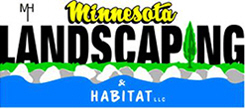 Minnesota Landscaping and Habitat, Pine River Minnesota