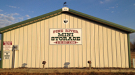 Pine River Mini Storage
