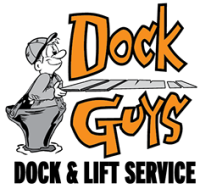 Dock Guys Dock and Lift Service, Pine River Minnesota