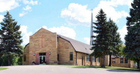 Peace United Methodist Church, Pipestone Minnesota