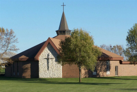 Christian Reformed Church, Pipestone, MN