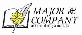 Major & Company Accounting & Tax