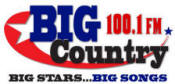 "KOLV-FM - ""Big Country"""