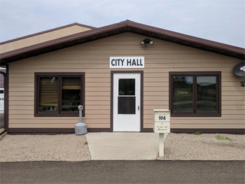 City Hall, Remer Minnesota