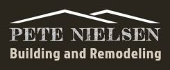 Pete Nielson Building and Remodeling, Rice Minnesota