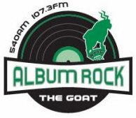 "WXYG-AM - ""The Goat"" Sauk Rapids Minnesota"