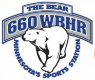 "WBHR-AM - ""660 The Bear""  Sauk Rapids Minnesota"