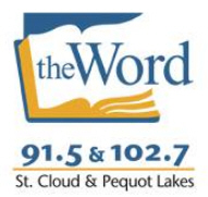 The Word Radio, St. Cloud Minnesota