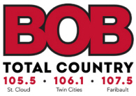 Bob Total Country FM