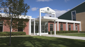 Mississippi Heights Elementary School, Sauk Rapids Minnesota